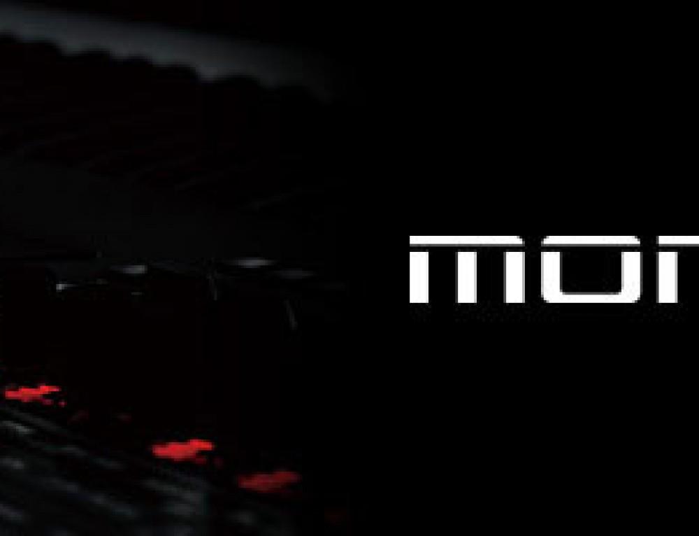 Montage. Ny monstersynt fra Yamaha
