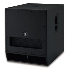 Yamaha lydsystemer