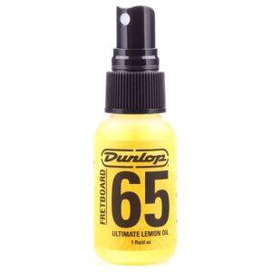 Dunlop Lemon Oil