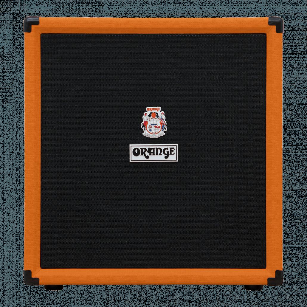 Orange Chrush Bass 100