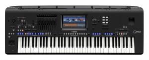 Automatik-Keyboards