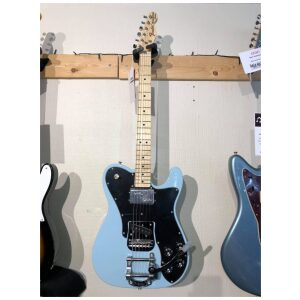 Fender Tele Custom 2019 Limited Edition