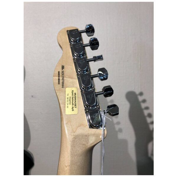 Fender Tele Custom Limited Edition