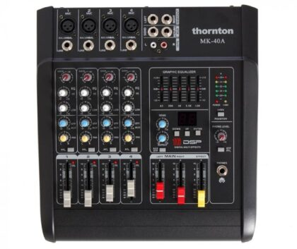 Powermixer MK-40-A