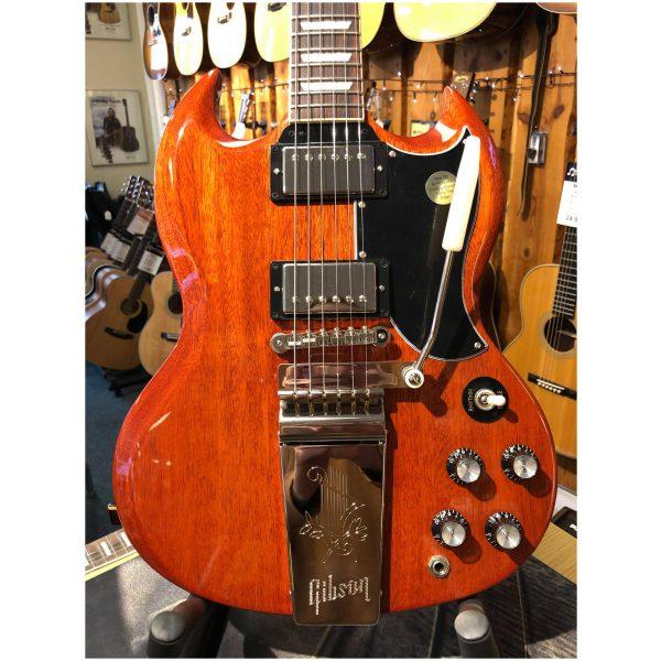 Gibson SG Maestro