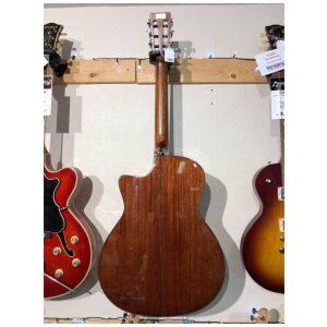 Tyma G-15E Klassisk Guitar m/Pickup