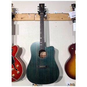 Tyma HDCE-350 MAB Western Guitar m/Pickup