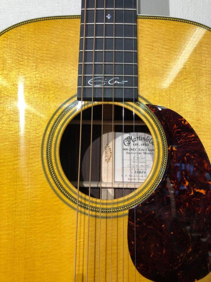 Martin 000-28 Eric Clapton