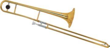George Hennesey Tenor Trombone