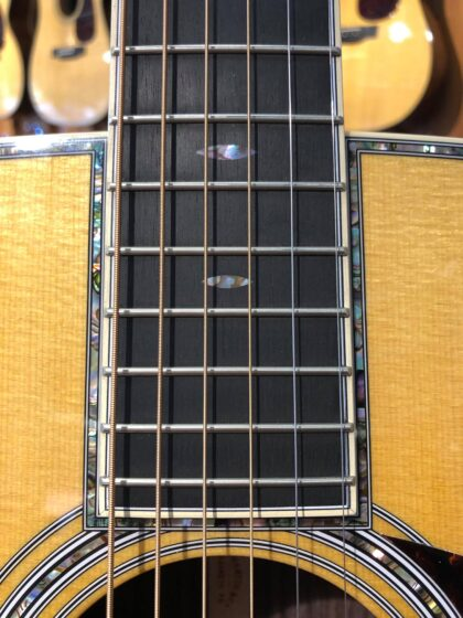 Martin 000-42 Reimagined