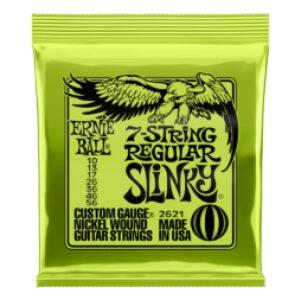 Ernie Ball Regular Slinky 7 String