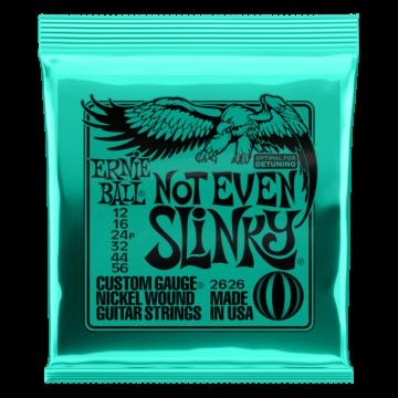 Ernie Ball Not Even Slinky 12-56