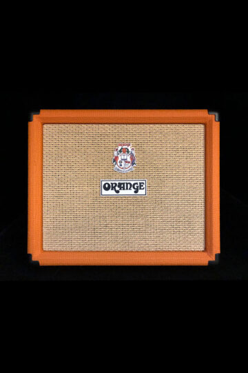 Orange Chrush Acoustic 30