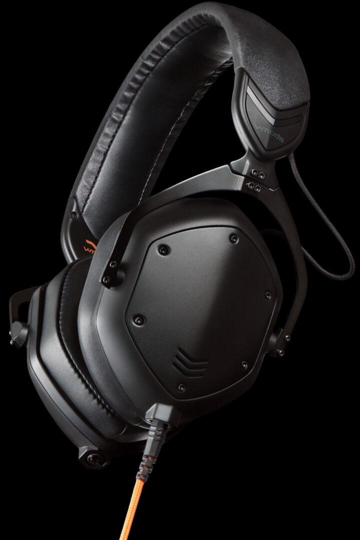 V-Moda M-100 Hovedtelefon