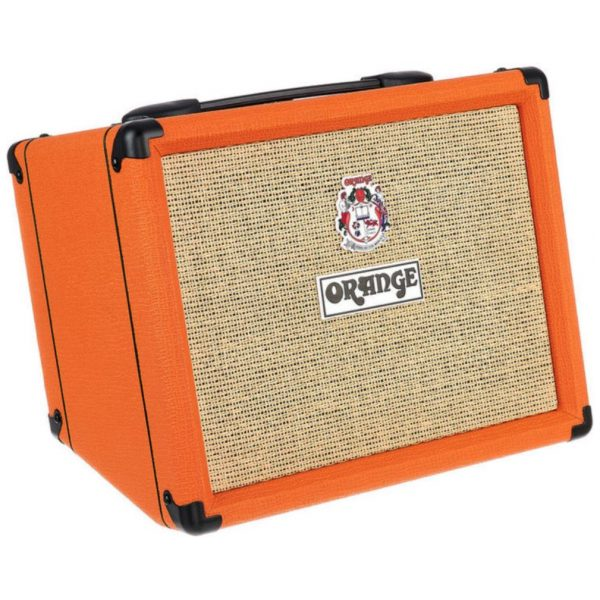 Orange Chrush Acoustic 30