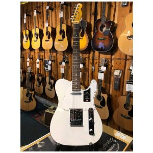 Fender Telecaster Ultra Arctic Pearl