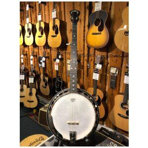Brugt Deering Deluxe Banjo