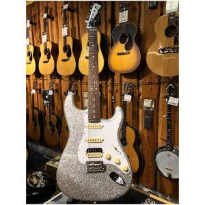 Fender Strat Japan