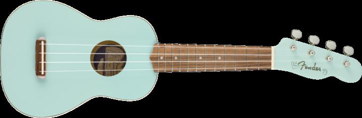 Fender Venice Sopran Ukulele