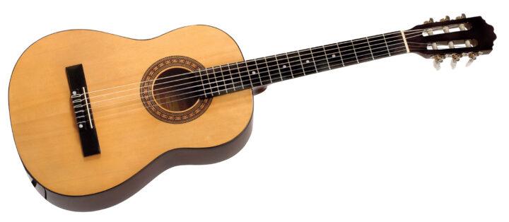 Cataluna Guitar