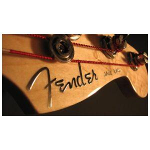 Fender El Bas