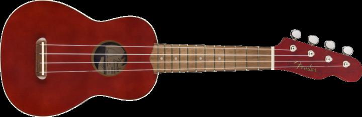 Fender Venice Ukulele