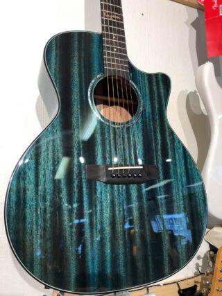 Kaysen western guitar