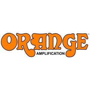 orange forstærker