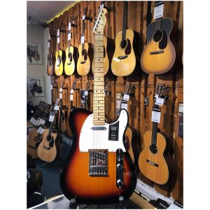 Fender Telecaster Player
