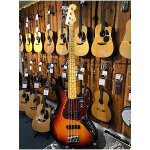 Fender Jazz Bass Pro II