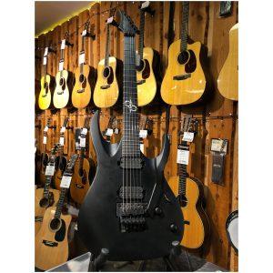 Solar Guitar Floyd Rose