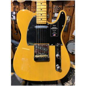Fender Tele Pro II