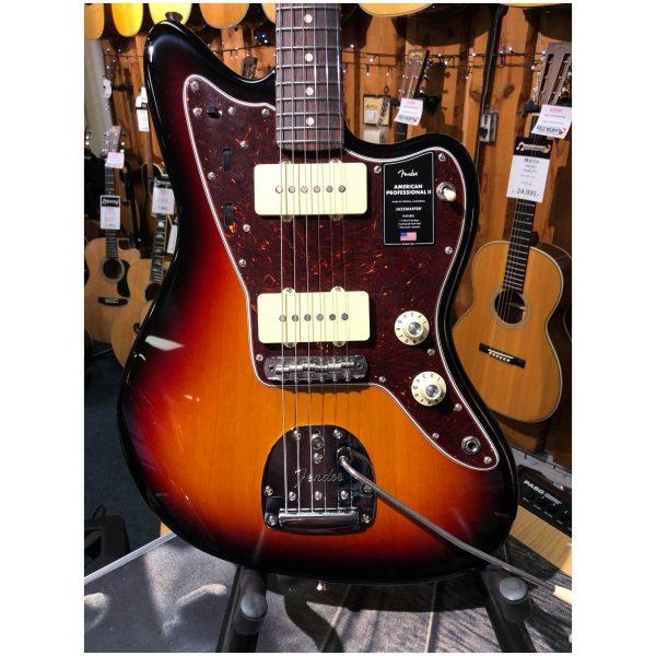 Fender Jazzmaster Pro II