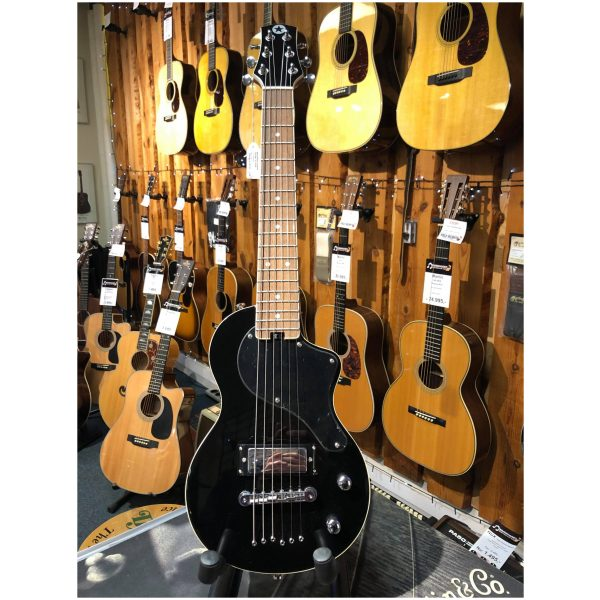 Blackstar Guitar