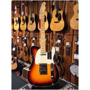 Fender Telecaster Ultra