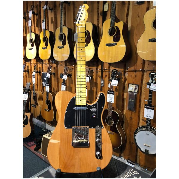 Fender Telecaster Professional II