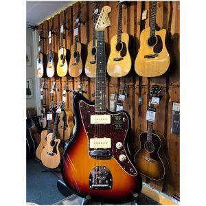 Fender Jazzmaster Original 60s Brugt