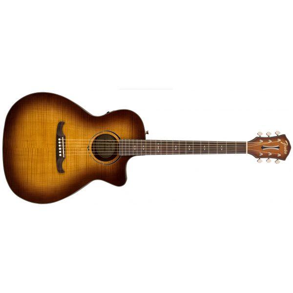 Fender FA-345 Western Guitar