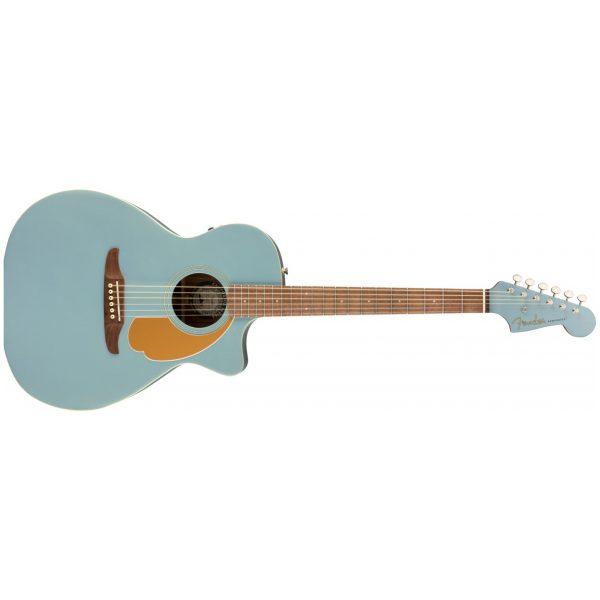 Fender Newporter Blue
