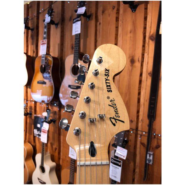 Fender Sixty Six Brugt