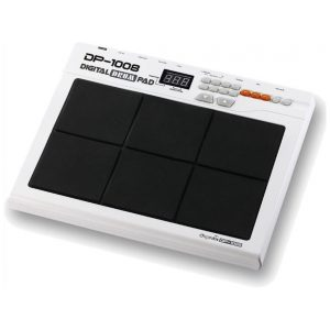 Cherub DP-1008 Drum Pad