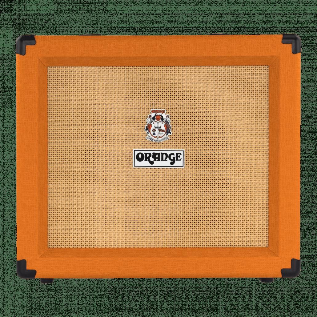 Orange guitar og basforstærker