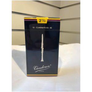 Vandoren Clarinet Blade