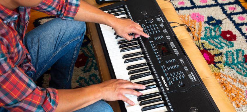 Alesis Harmony 54