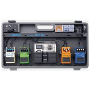 Boss BCB-60 pedal kasse