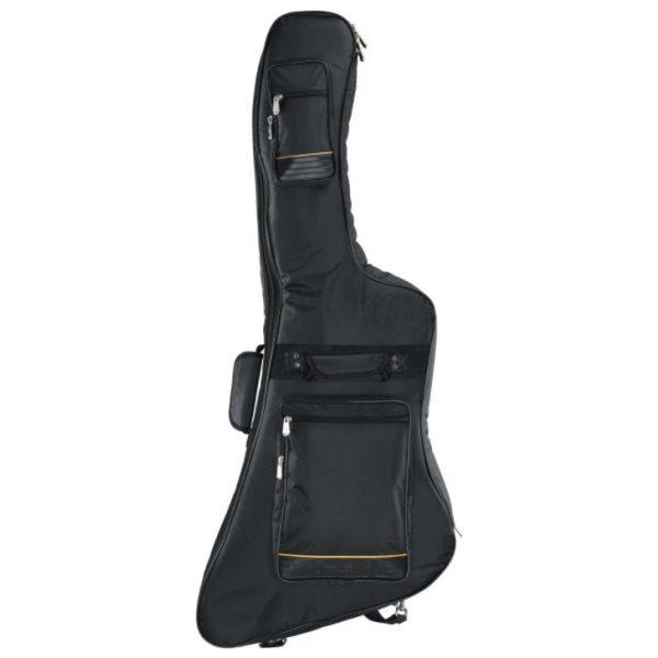 Rockbag Premium Explorer guitar taske