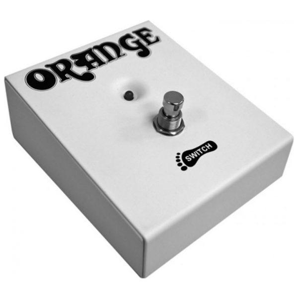 Orange FS1 Single Button Footswitch