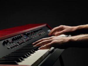 Nord Keyboards Musikhuset Kjeld Helmuth