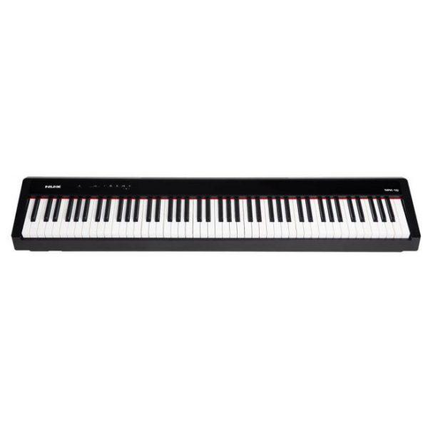 Nux NPK-10 El-Klaver 88 tangenter