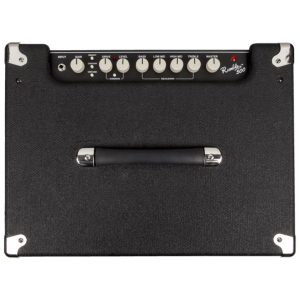 Fender Rumble 500 amp